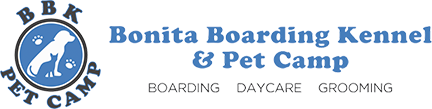 Bonita Boarding Kennel Inc Logo